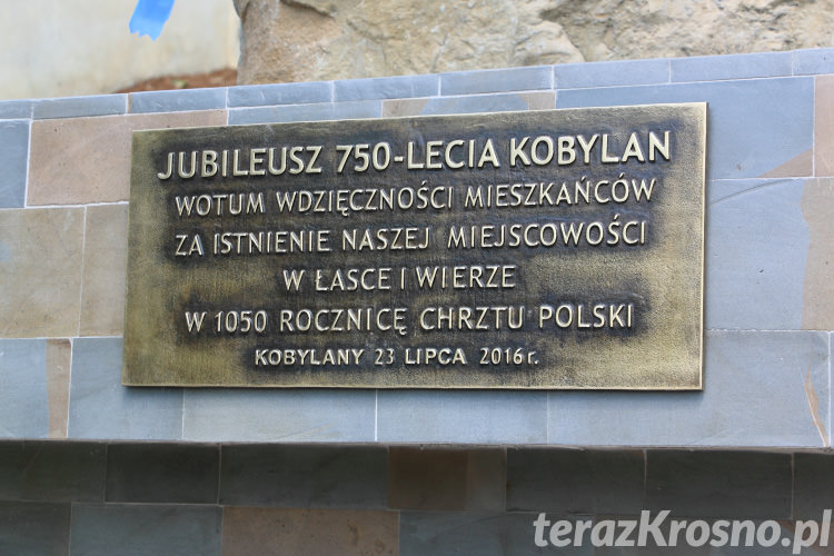 750 lat Kobylan