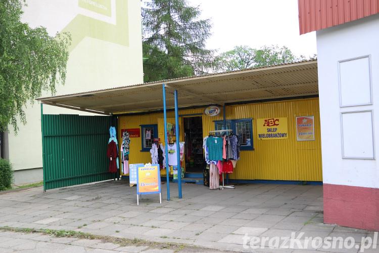 Kolektura Lotto w Polance