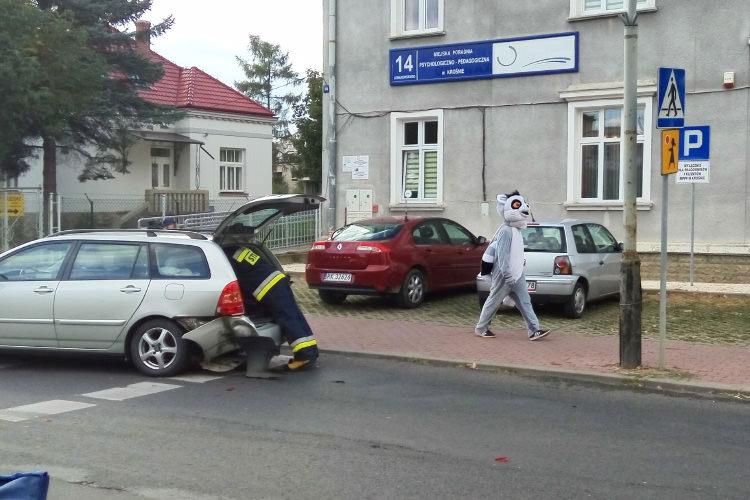 wypadek Lewakowskiego