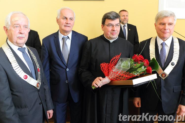 ks. Dariusz Wilk