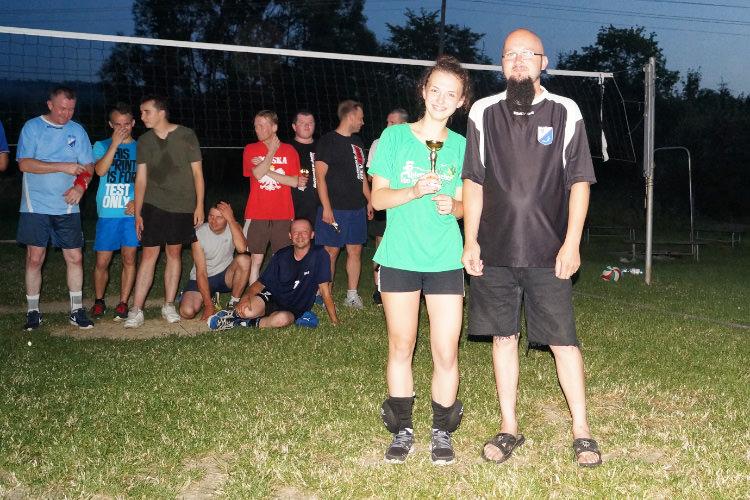 VI Mistrzostwa Żeglec Dwójek Siatkarskich