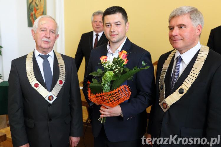 Przemysław Niepokój - Hepnar