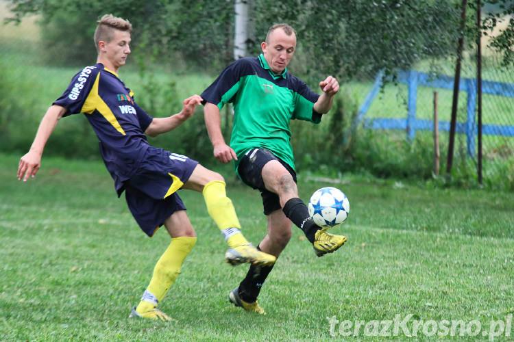 Turniej piłkarski w Zręcinie