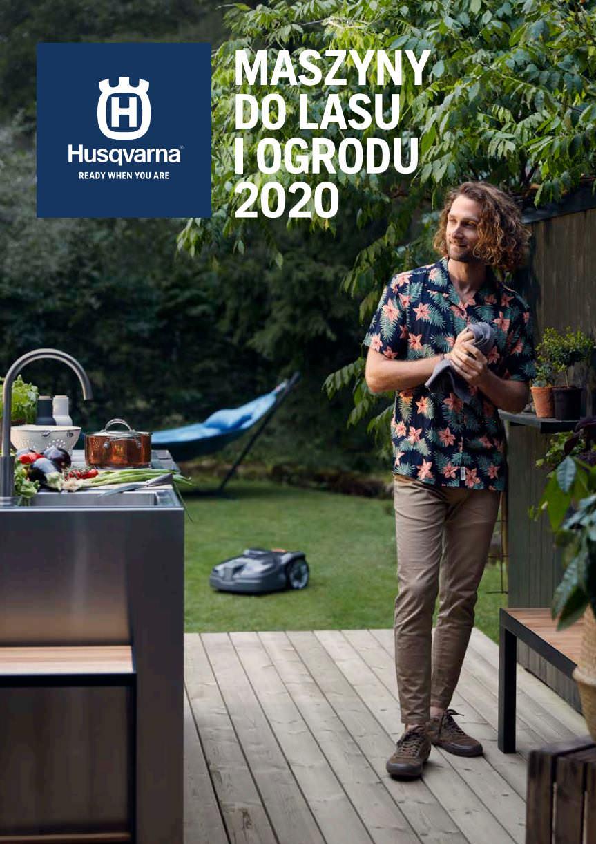 Husqvarna Krosno Katalog 2020