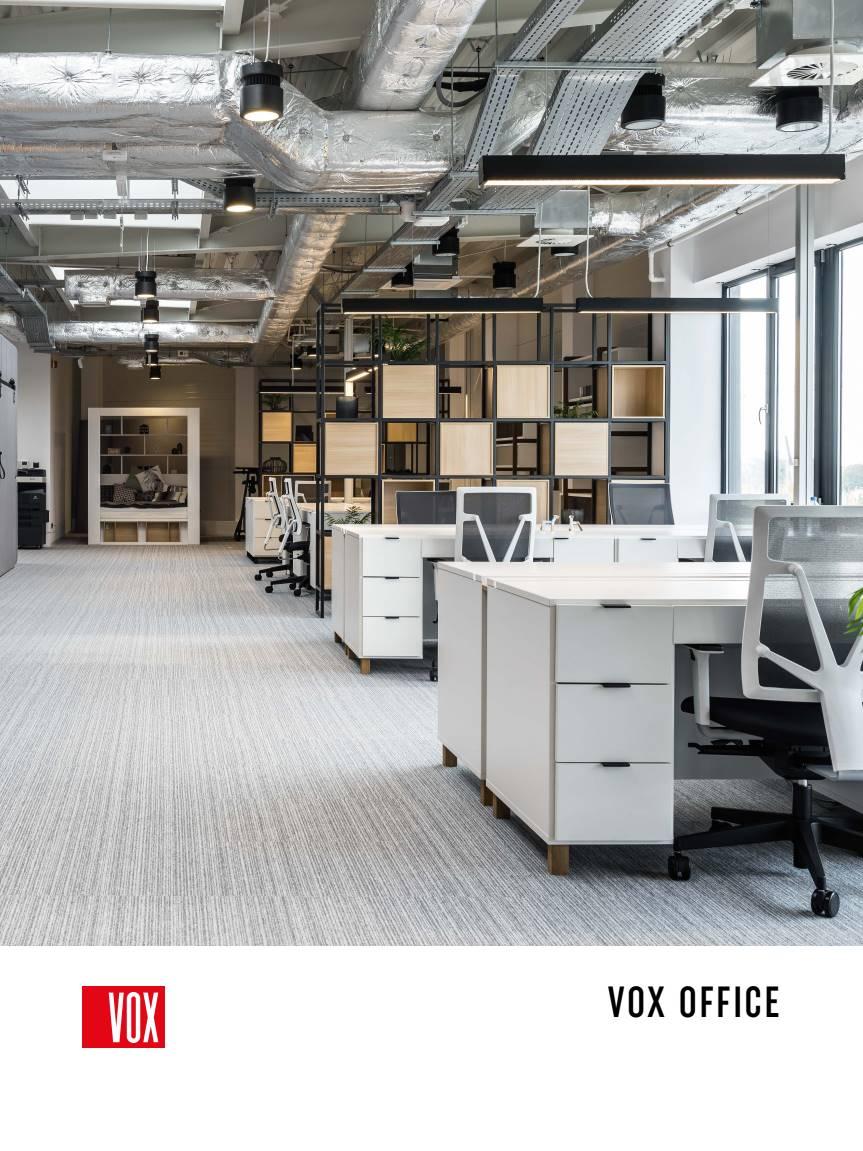 VOX - Office - Biuro