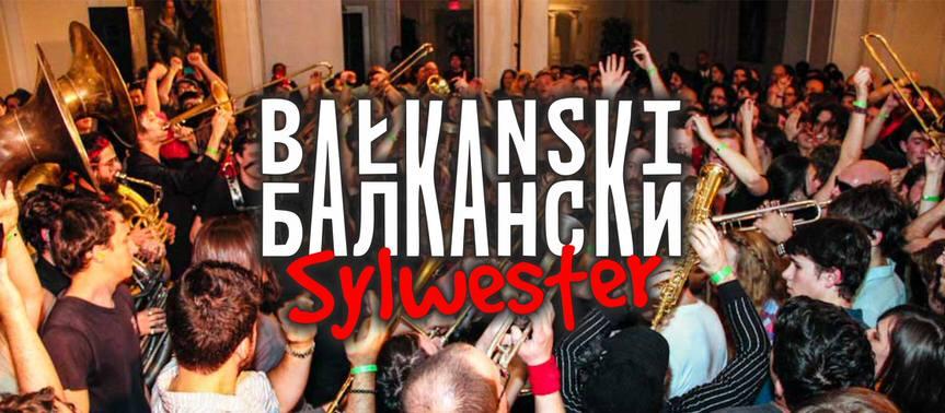 Bałkański Sylwester