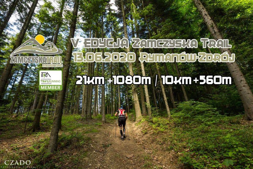 Bieg Górski Zamczyska Trail