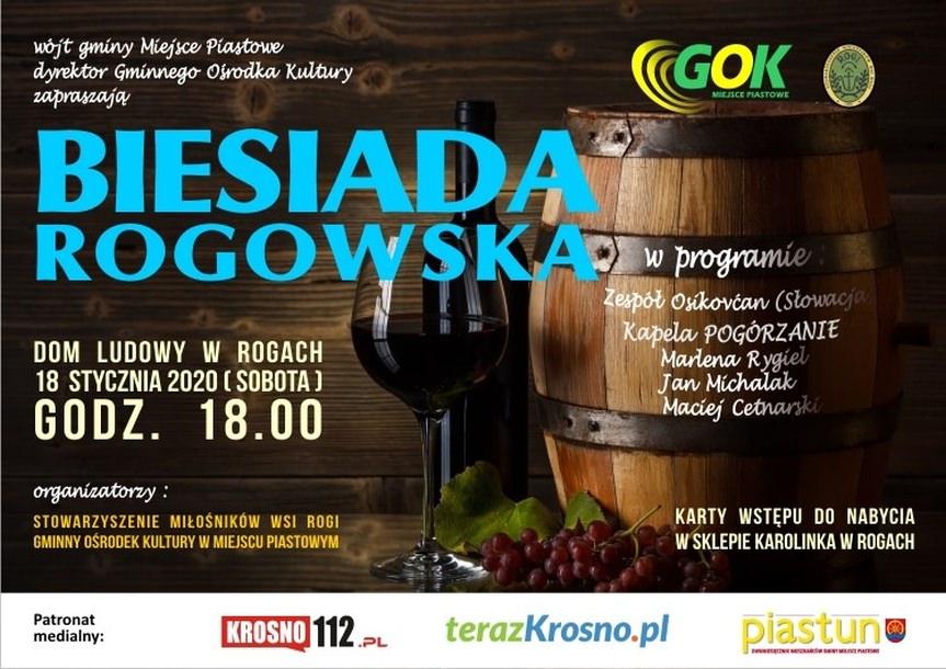 Biesiada Rogowska
