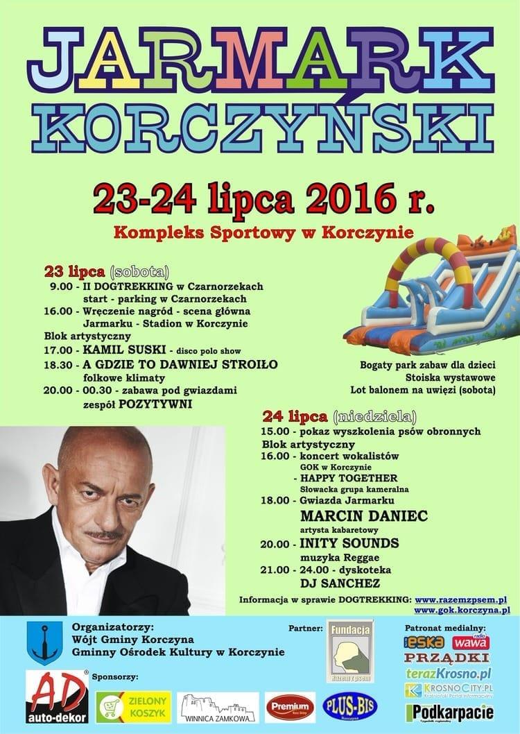 Jarmark Korczyński 2016