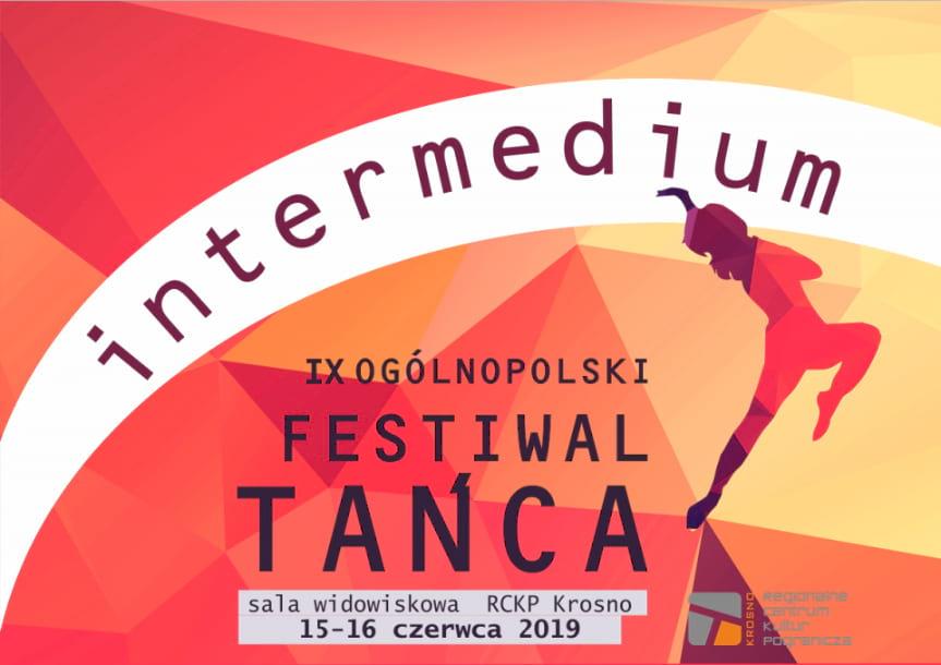 IX Ogólnopolski Festiwal Tańca INTERMEDIUM