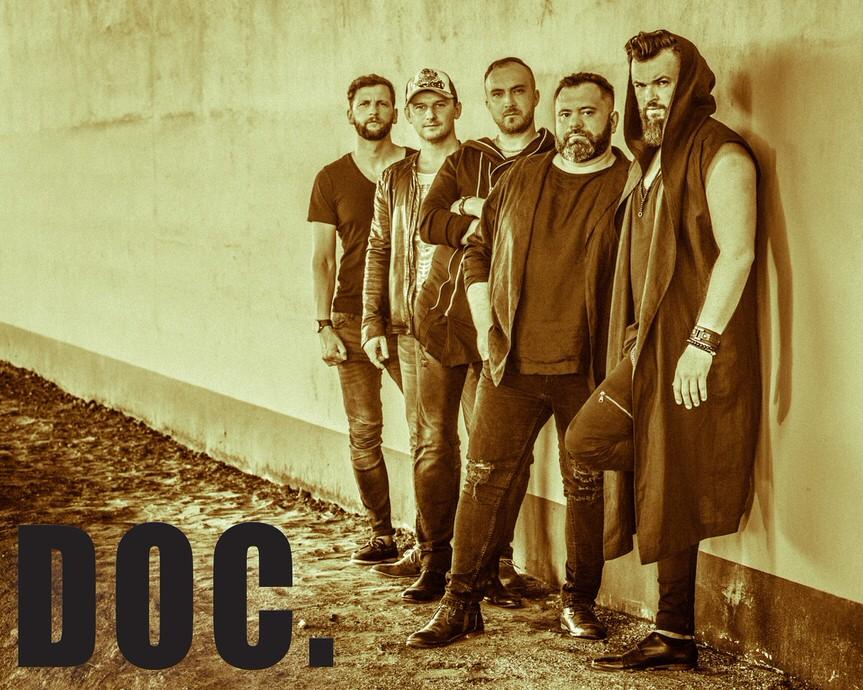 Koncert DOC w K15
