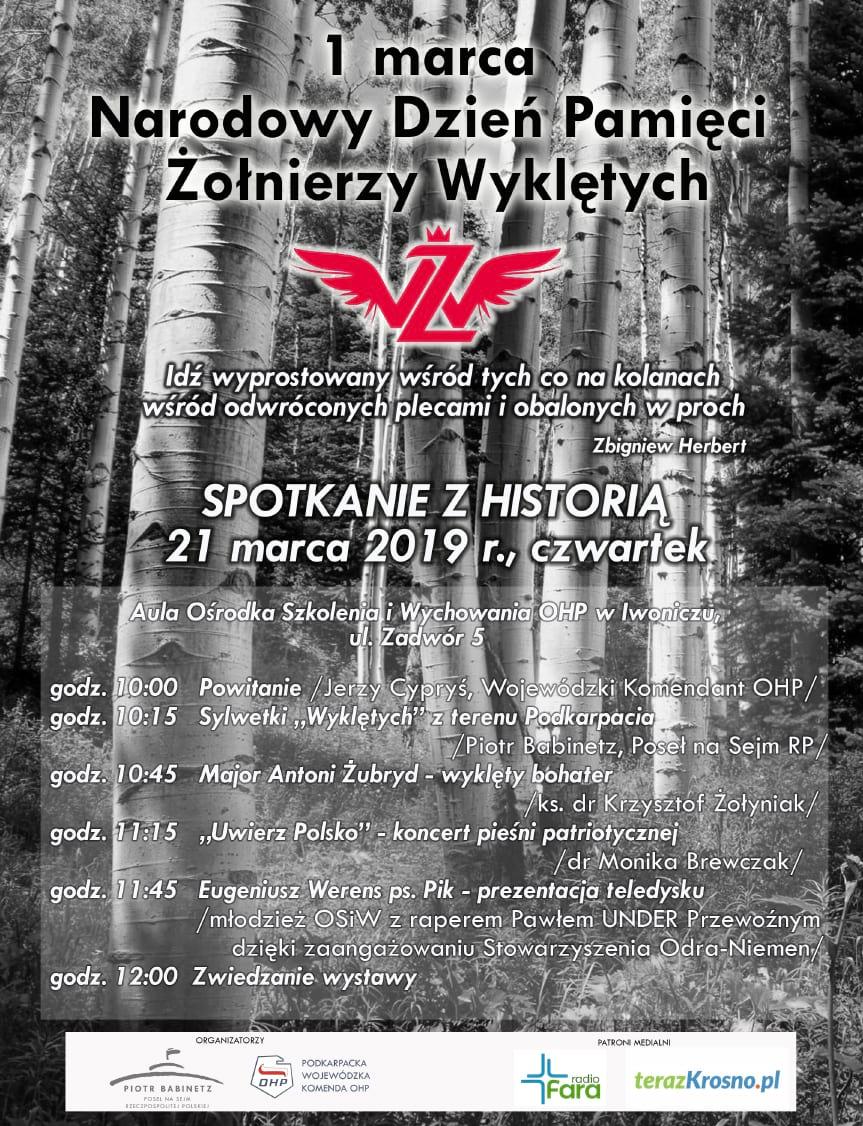 Konferencja historyczna w Iwoniczu