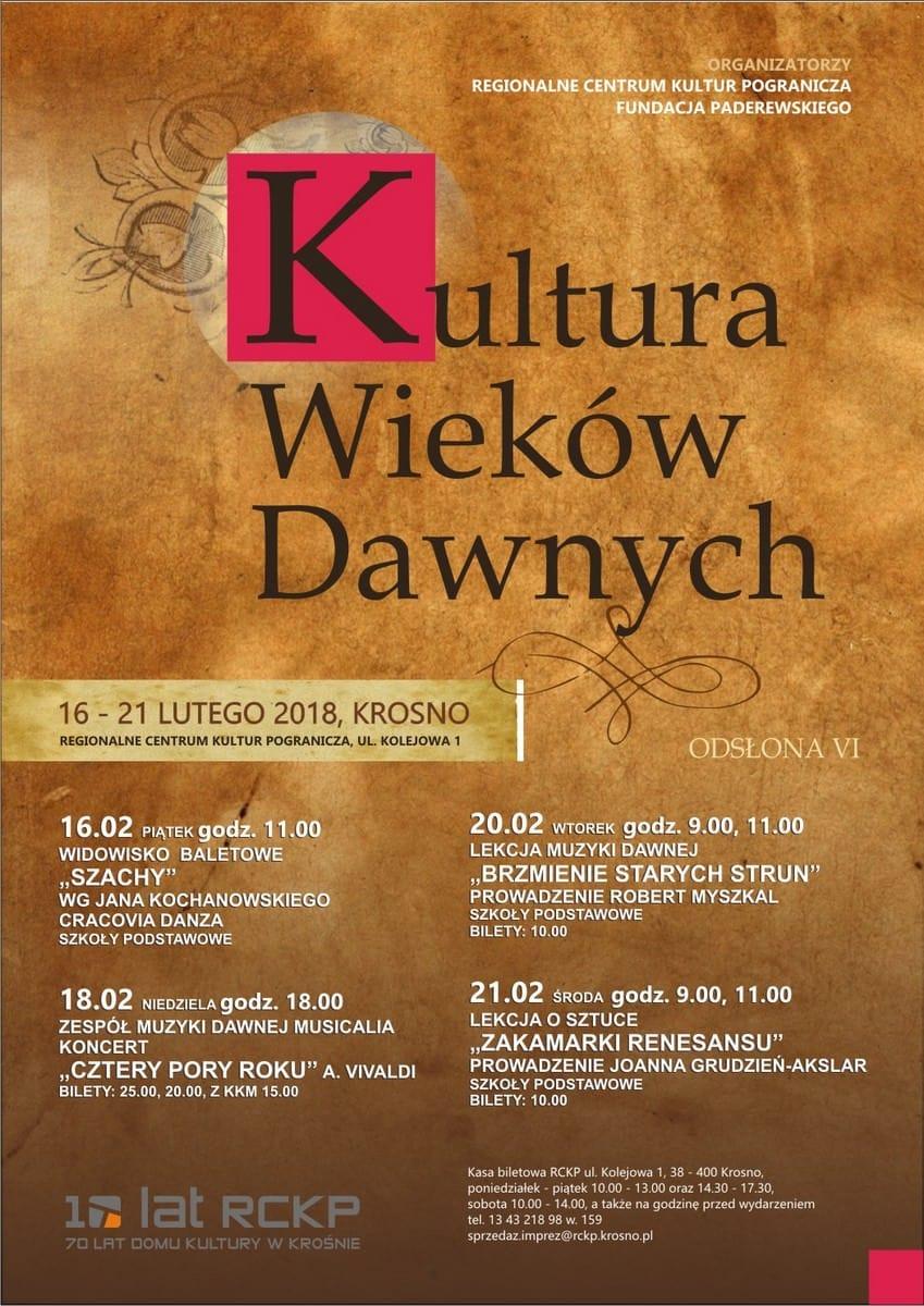 Kultura Wieków Dawnych - Szachy