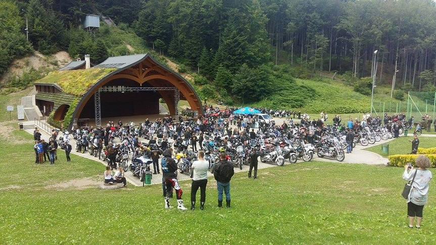 My Generation VI. Muzyka i Motocykle