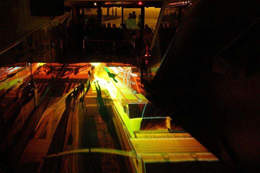 Noc Muzeów w CDS