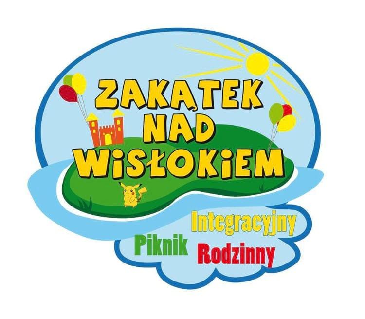 """Piknik Rodzinny """"Zakątek nad Wisłokiem"""""""