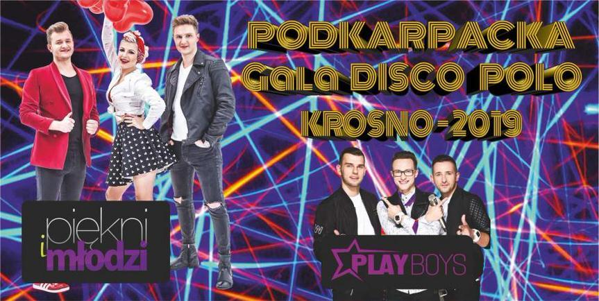 Podkarpacka Gala Disco Polo