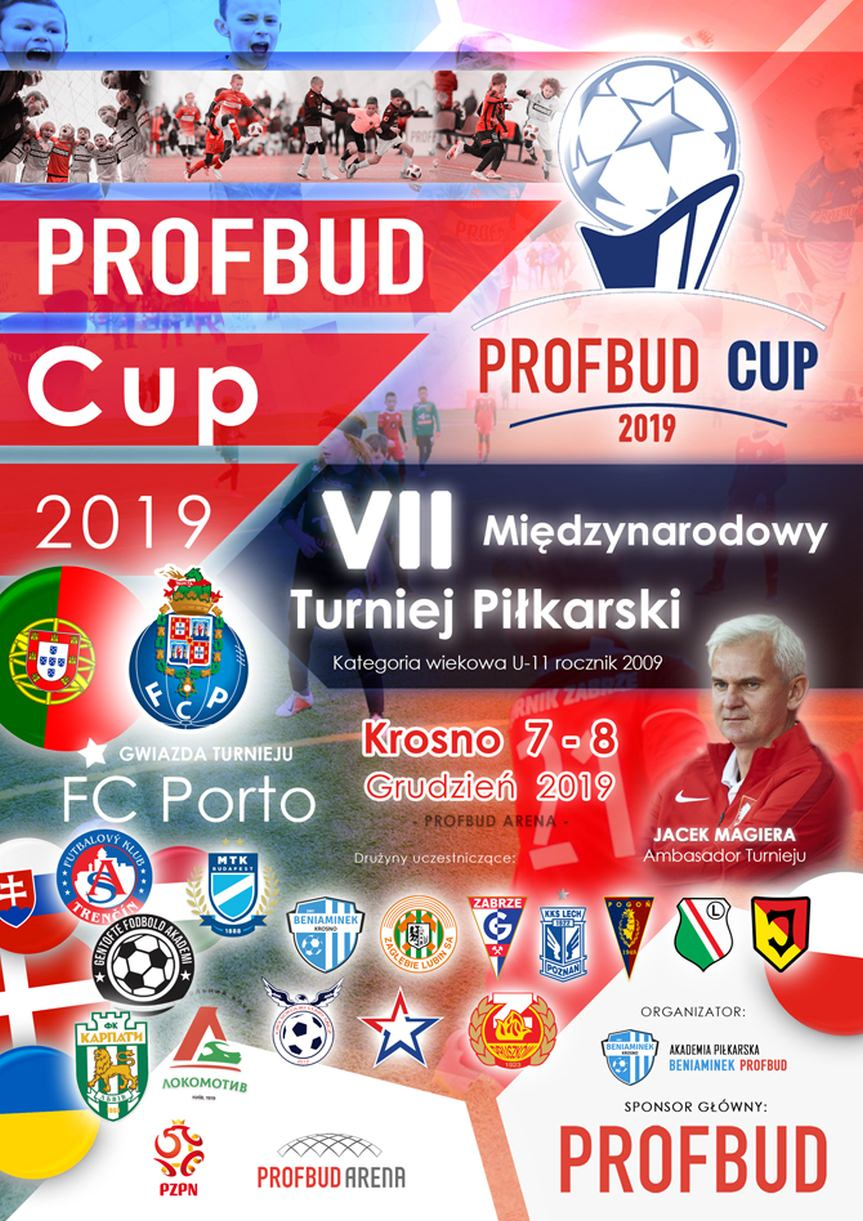 PROFBUD Cup 2019
