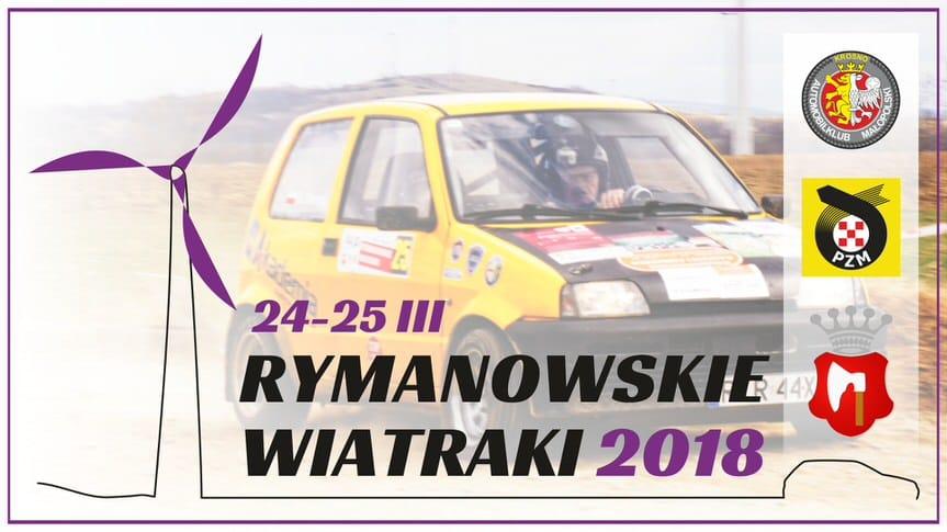 Rymanowskie Wiatraki