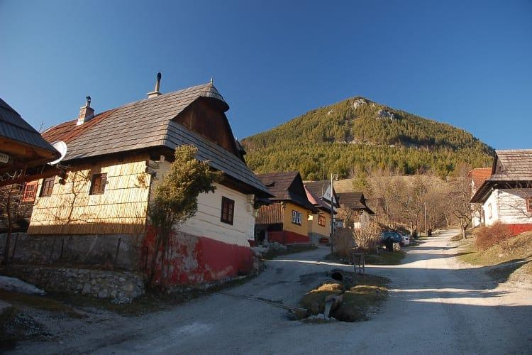 Słowacja - nasz mały wielki sąsiad - spotkanie podróżnicze z Bartłomiejem Machowskim