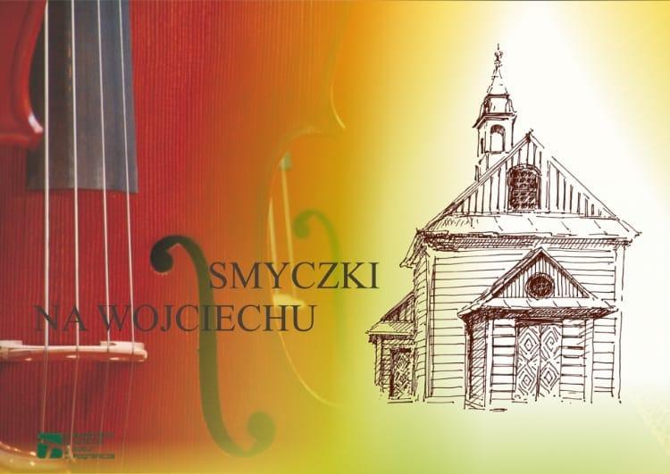 Smyczki na Wojciechu - Edyta Fil, Katarina Antokolska