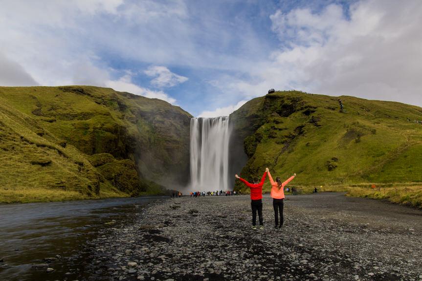 Spotkanie podróżnicze Islandia - Ring Road Trip