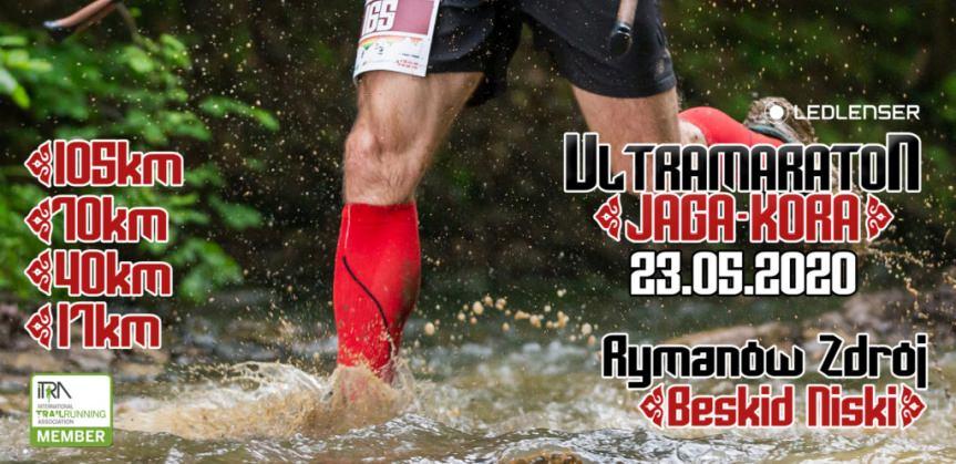 Ultramaraton Jaga-Kora