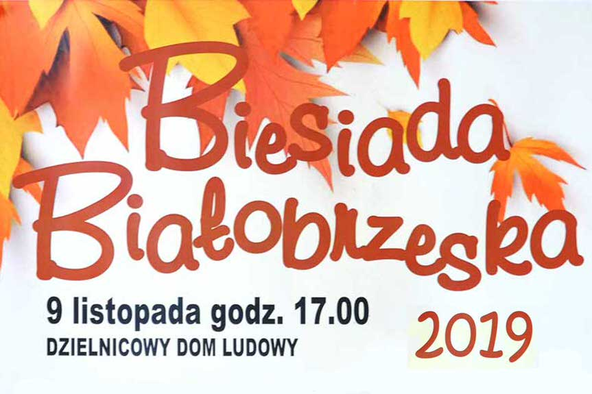 VI Biesiada Białobrzeska