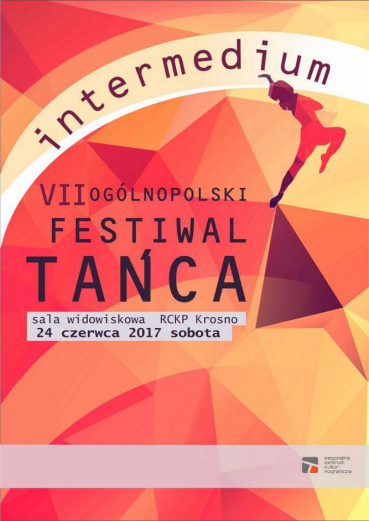 VII Ogólnopolski Festiwal Tańca Intermedium