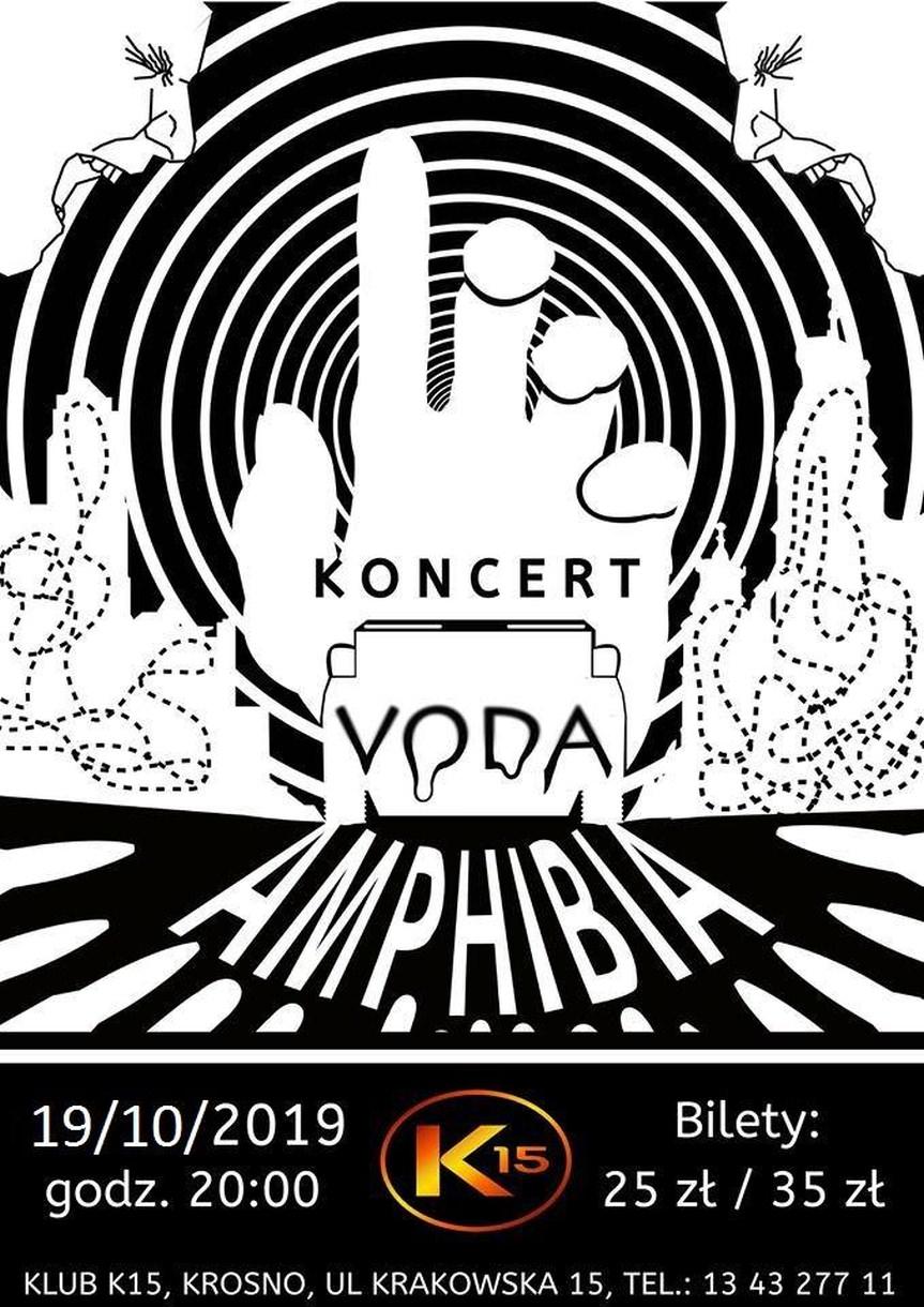 Voda - koncert w K15