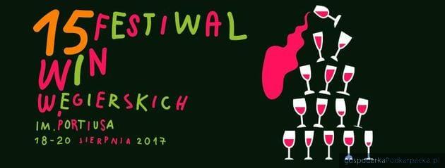 XV Festiwal Win Węgierskich im. Portiusa