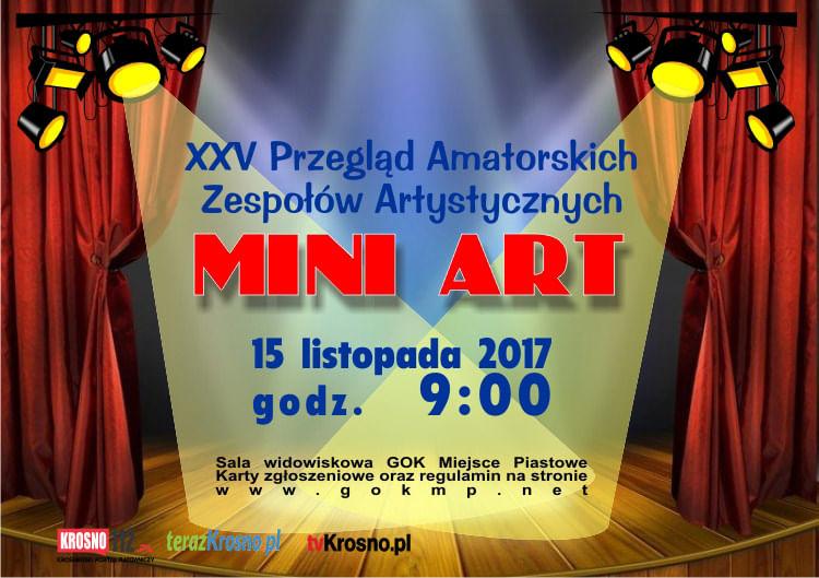 XXV Przegląd Amatorskich Zespołów Artystycznych
