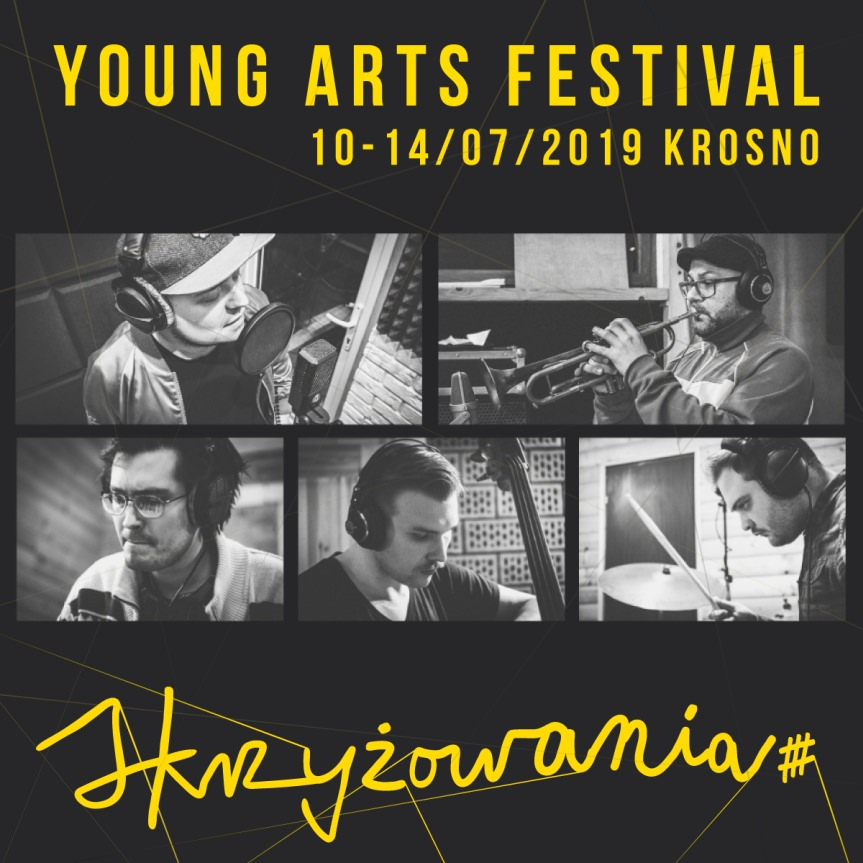 Young Arts Festival - Eskaubei & Tomek Nowak Quartet
