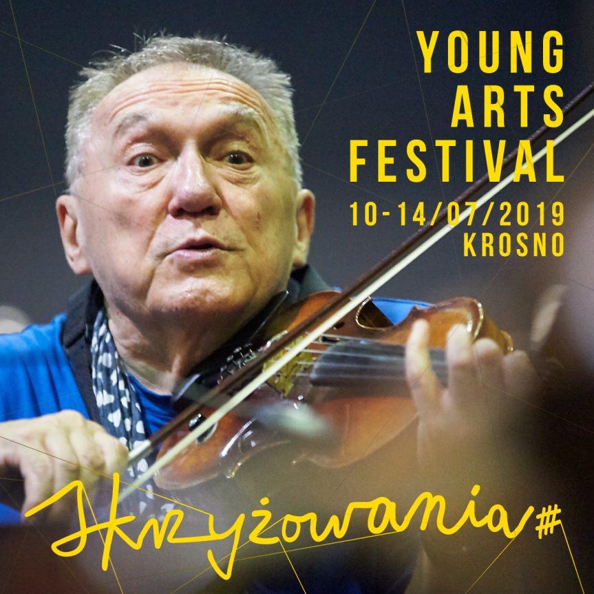 Young Arts Festival - Michał Urbaniak: UrbSymphony
