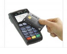 Wynajem terminali płatniczych