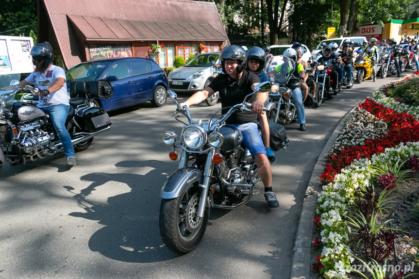Freedom, Bike & Rock and Roll 2019