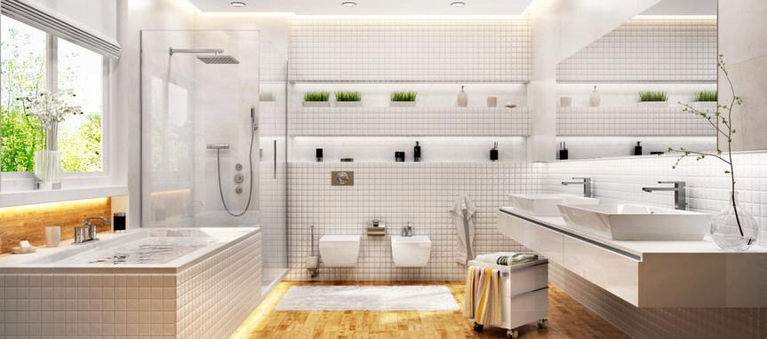 Armatura W Aranżacjach łazienek Jak Stworzyć Spójną
