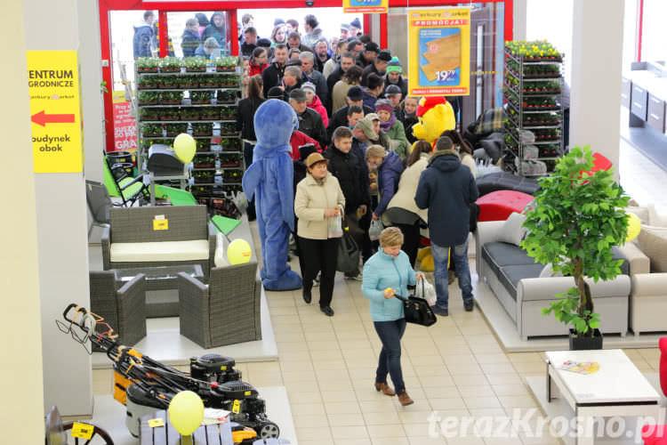 Merkury Market Na Bieszczadzkiej Otwarty