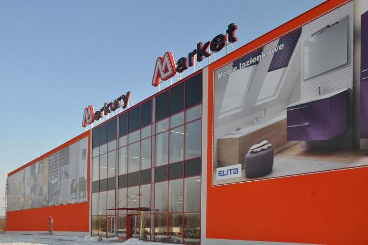 Otwarcie Nowego Sklepu Merkury Market Już 11 Marca