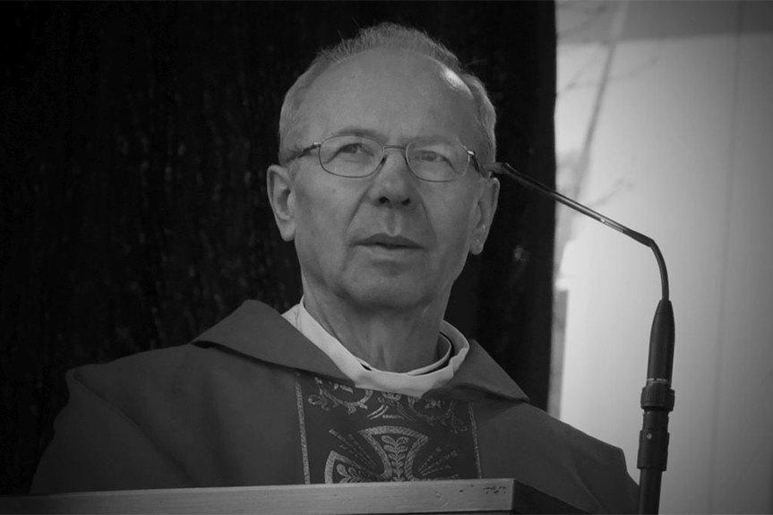Zmarł ks. prałat Czesław Jaworski, były proboszcz w Iskrzyni