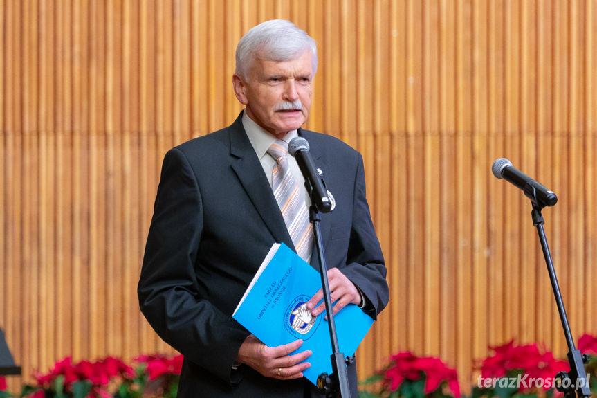 100-lecie Towarzystwa Przyjaciół Dzieci w Krośnie