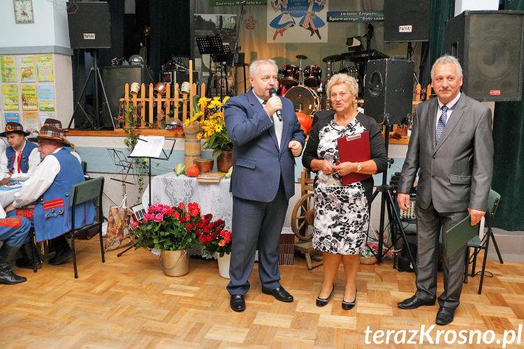 12. Biesiada Kół Gospodyń Wiejskich w Bóbrce