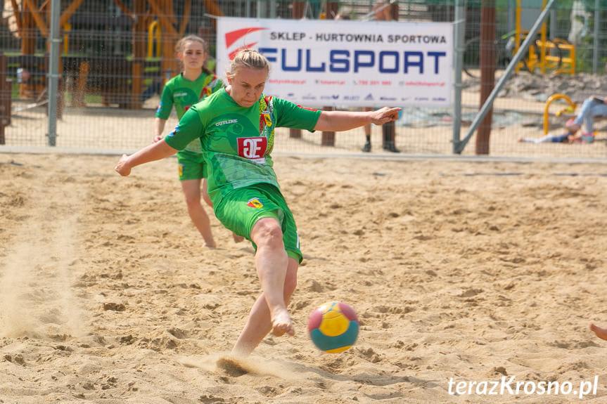 2. Mistrzostwa Podkarpacia w Beach Soccerze