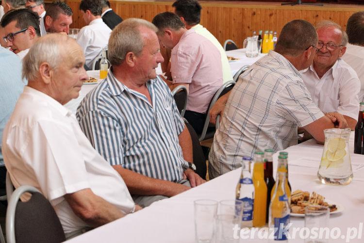25-lecie Kotwicy Korczyna