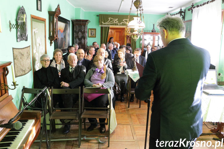60-lecie Muzeum Marii Konopnickiej w Żarnowcu