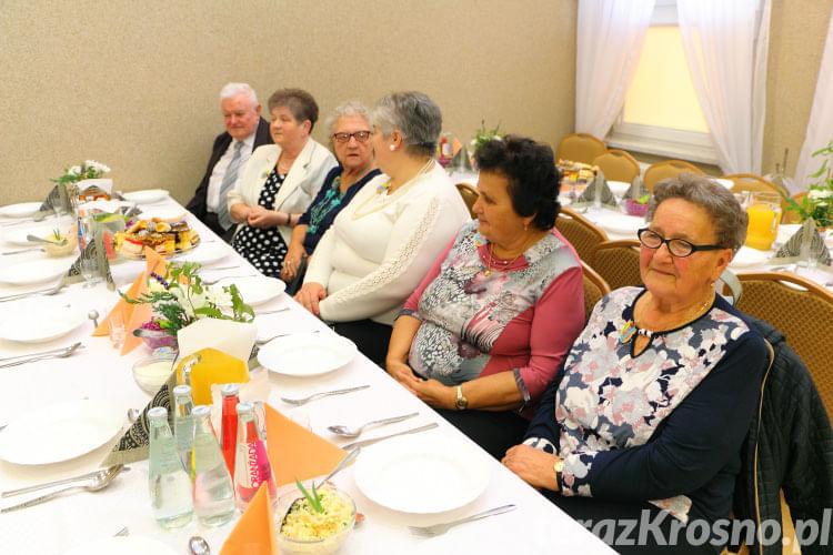 65-lat KGW Żaglce, XI Biesiada Kół Gospodyń Wiejskich