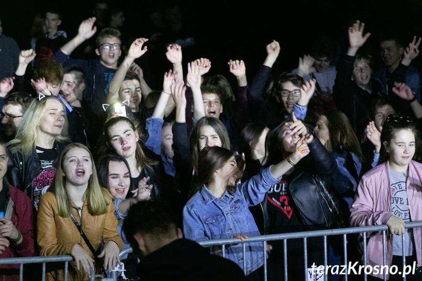 Balony nad Krosnem 2019 - Balonowe Party
