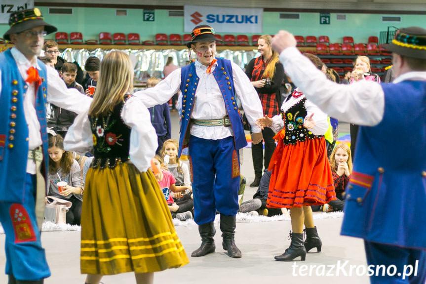 Bal Tolerancji w Krośnie