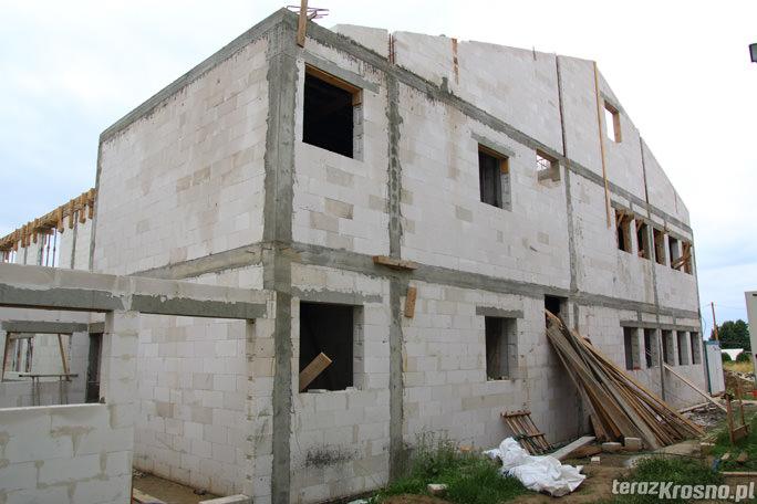 Budowa sali sportowej w Świerzowej Polskiej