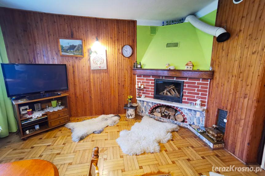 Dom dla repatriantów w Ustrobnej